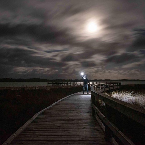 Lake Clifton Mandurah nightscape.jpg