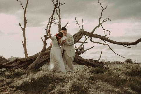 perth wedding photos perrys paddock