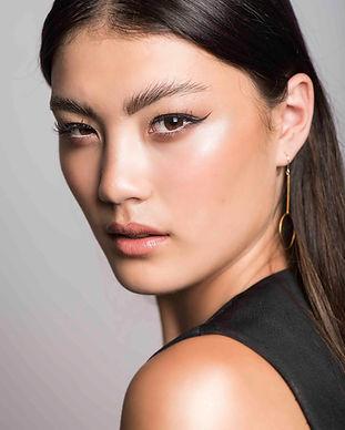perth fashion photography model