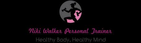 Niki Walker Personal Training
