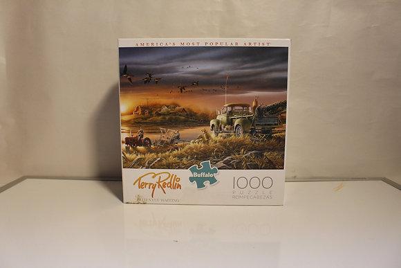 1,000 Piece Puzzle