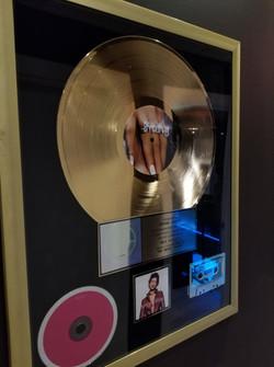 Mary Gold Record