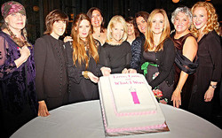 Opening Night: Let Them Eat Cake!
