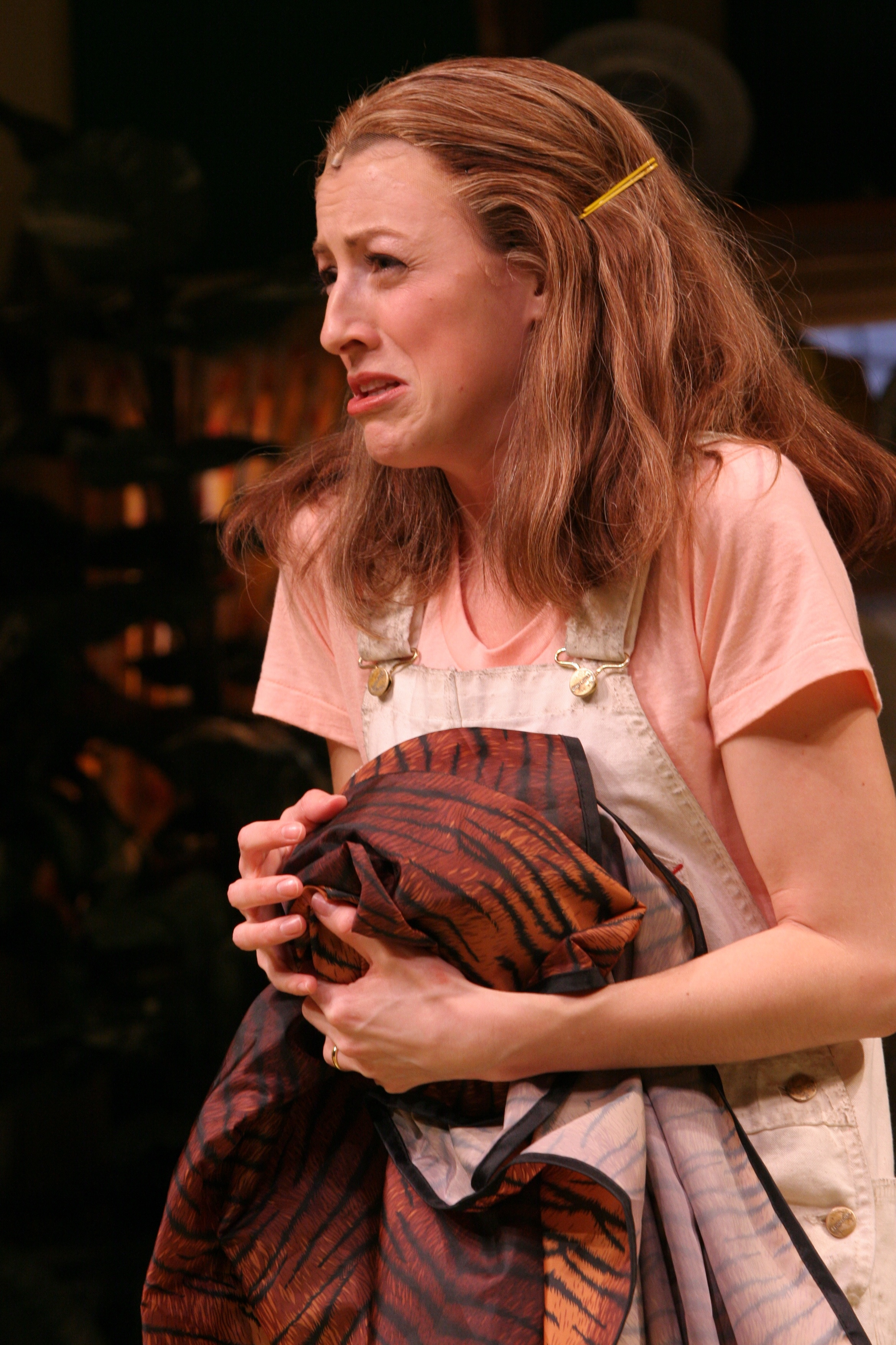 Kate Weatherhead in Steel Magnolias
