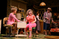 Steel Magnolias at Papermill