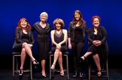 Toronto Opening Cast