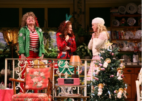 Steel Magnolias at Papermill Playhouse