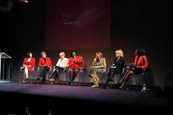 Heart Summit Full Panel