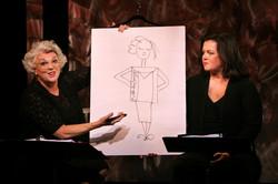Tyne Teaches Drawing