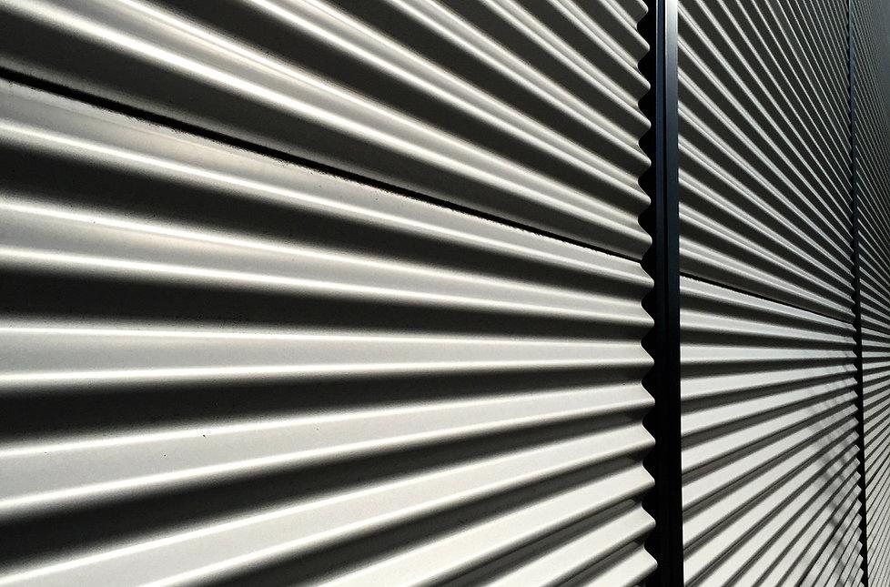 Porte de garage Texture