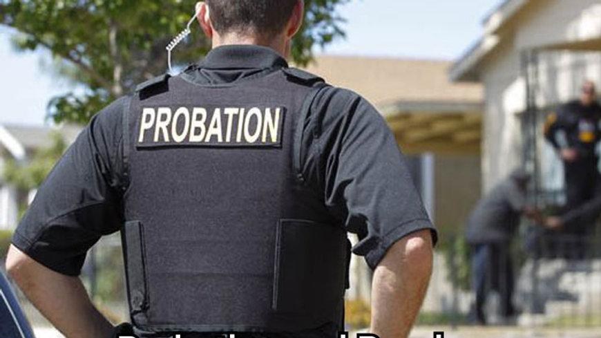 Probation & Parole