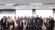 2017年9月26日 中国科技创新与人才引进 (携手湖北省科技厅/悉尼大学)