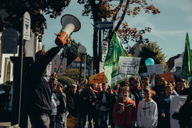 Fridays For Future Lippstadt 20.09.19