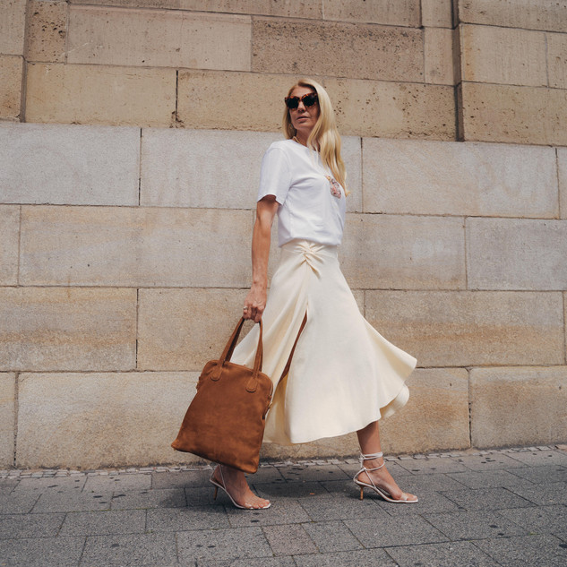 Denise Buschkuhle personal shopper / stylist