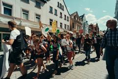 Fridays for Future Lippstadt 2019