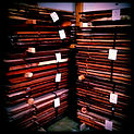 Guitar Wood Selection