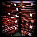 Guitar Wood Selection