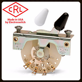 CRL 5-way Switch