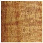 Koa Guitar Body Wood