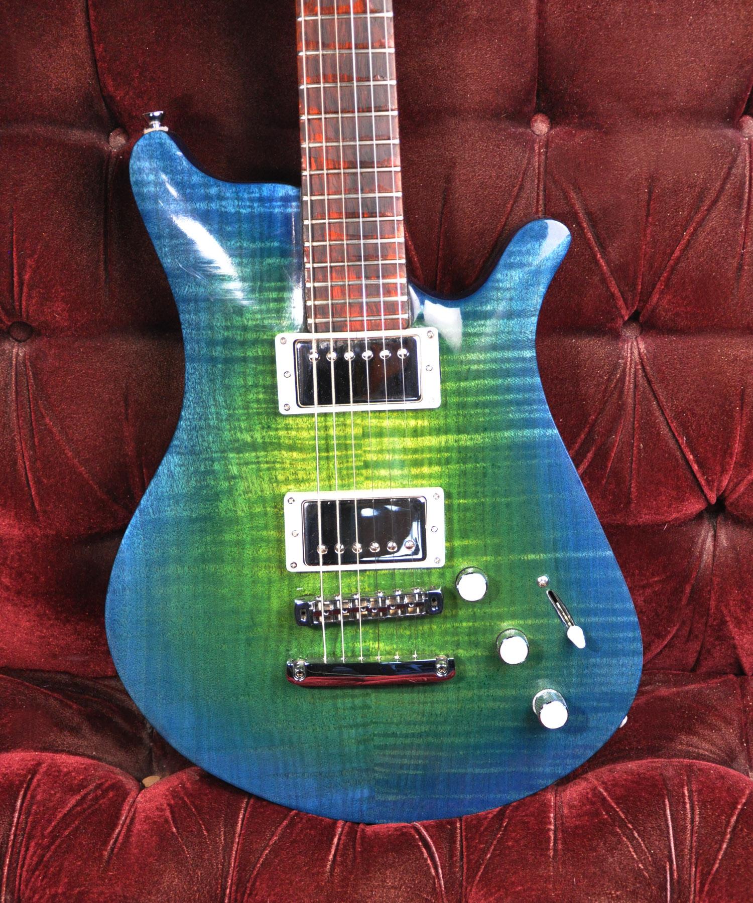 Prana Electric Guitar