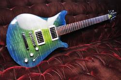 Prana Custom Guitar