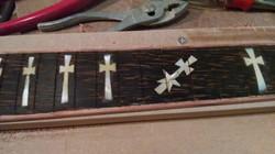 Custom Guitar Inlays