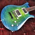 Custom Guitar Models