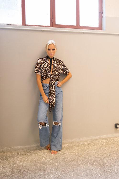 2 Cuts Jeans,Collectiva Noir