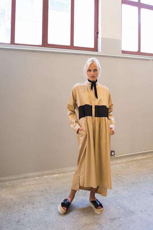 Vika Dress, Collectiva Noir