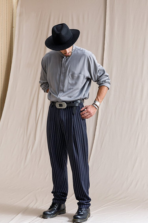 Longus Pants Wide Stripes, Dante