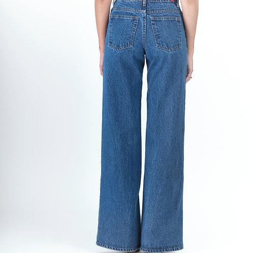 Marissa S/W, Salt & Pepper Jeans