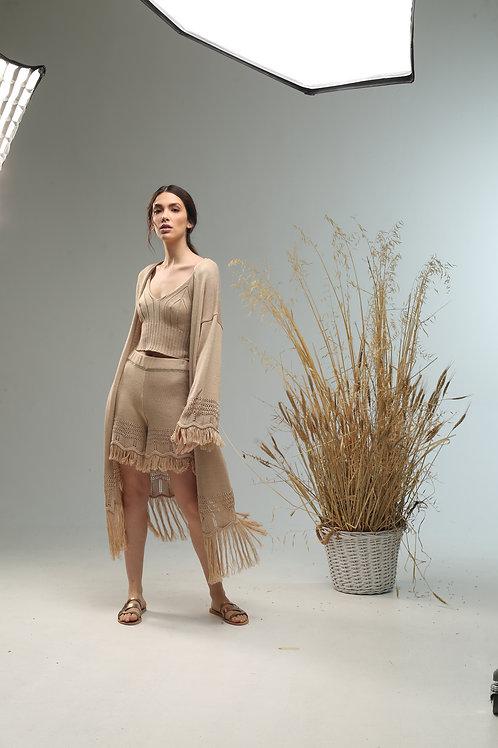 Knitwear Short Top, NIMA