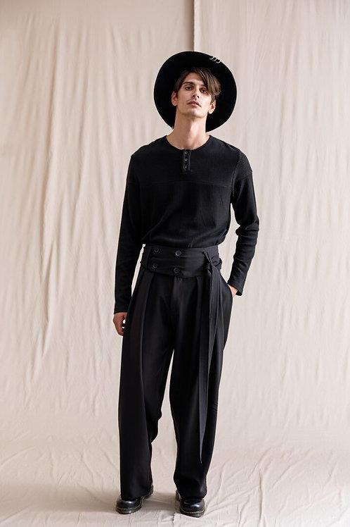 Mere Pants Black, Dante
