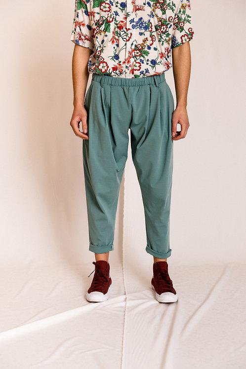 Jacobo Pants Mint Green, Dante