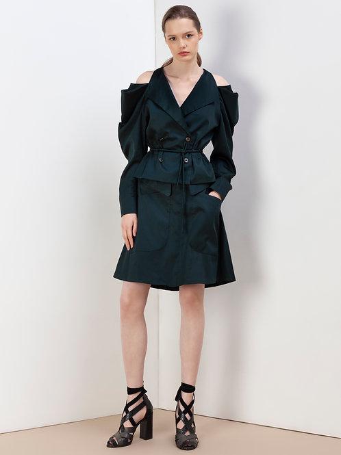 Black Jacket, Eleftheriades