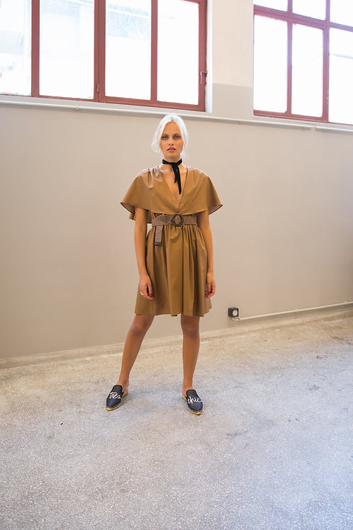 Aziz Dress, Collectiva Noir