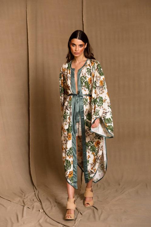 Quillen Ecru Kimono, The Jerkins