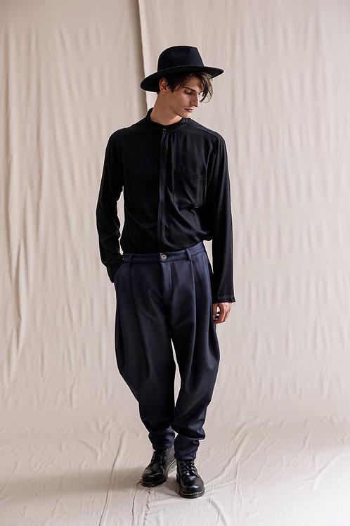 Kule Pants Blue, Dante