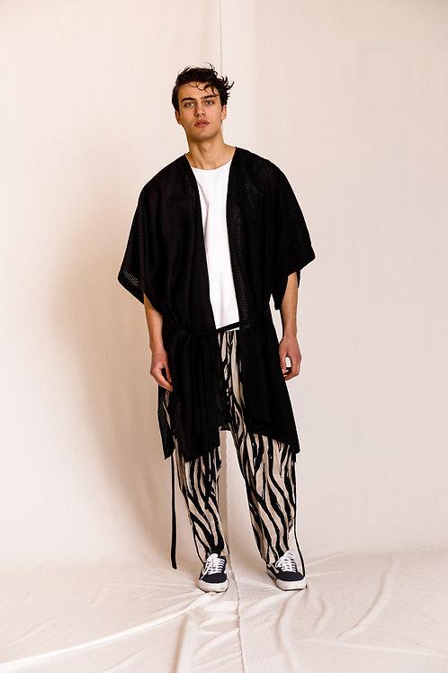Blast Kimono Black, Dante