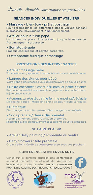 Graphiste freelance, création de logo et identité visuelle, Marseille, Avignon, dépliant