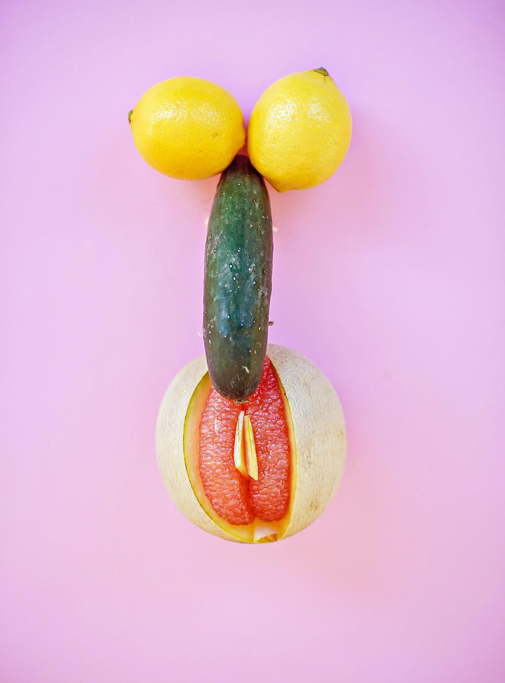 Damiana Sex