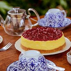 Nós amamos cheesecake!.jpg