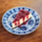 Vem comer cheesecake!! #objetoencontrado