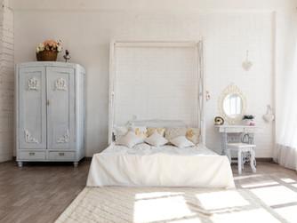 Tendencias 2020 de decoración para dormitorios
