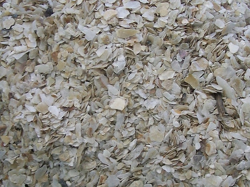 Topflite Oyster Shell Fine Grit