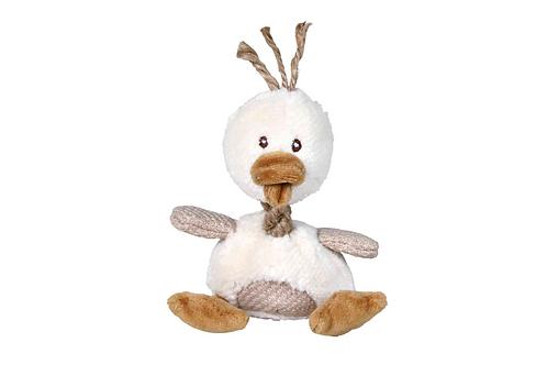 Duck plush 15cm