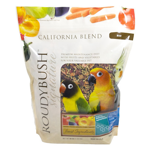 Roudybush California Blend, 1.25kg