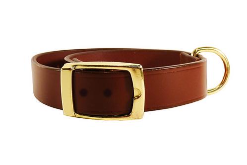 Redwood Leather Collar Centre 'D'