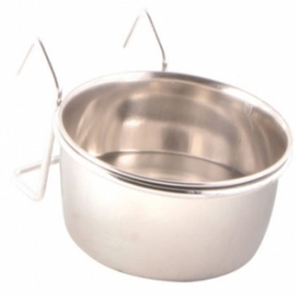 Stainless Steel Coop Cup