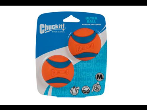 Ultra Ball Med - 2pk